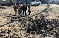 Бойовики обстріляли територію школи в Луганській області