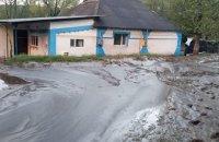 У Вінницькій області злива змила з дороги велосипедиста, чоловік загинув