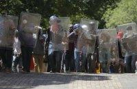 В ЮАР студенты бунтуют, требуя бесплатного высшего образования