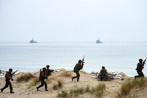 У Польщі солдати НАТО відпрацюють дії на випадок нападу на одну з країн Альянсу