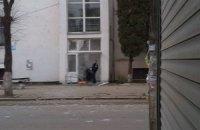 В Івано-Франківську біля входу в пологовий будинок вибухнула граната (оновлено)