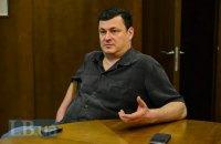 Квиташвили заявил, что ему мешает Ольга Богомолец