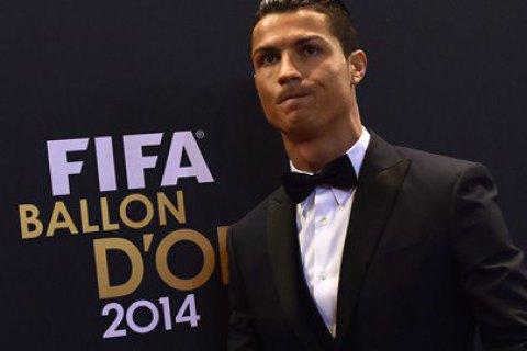 Стало известно, почему Роналду непраздновал гол вворота «Барселоны»