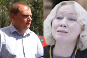 Судей, отпустивших Садовника и Лозинского, отстранили от должности