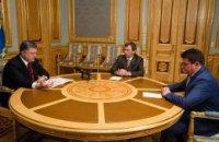 Порошенко призначить головою АКБ Сірого або Ситника