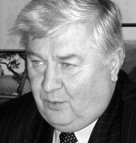 Владимир Галичий. Фото Севастопольськой газеты
