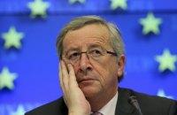 Юнкер разочарован действиями греческого премьера