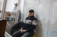 Суд допросил четырех свидетелей по делу Рубана в закрытом режиме