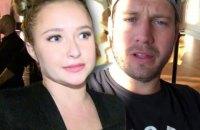 Мать дочери Кличко была жестоко избита ее новым бойфрендом