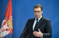 В Сербии разгорелся скандал из-за возможных поставок оружия в Украину