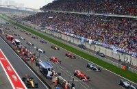 В Формуле-1 Гран-При Китая на пороге отмены