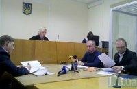 Печерский суд ушел думать относительно избрания меры пресечения Власенко