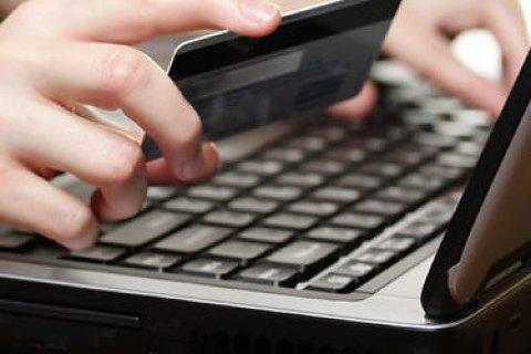 ВУкраинском государстве подросла доля мошеннических операций сплатежными картами