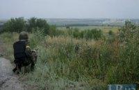 В районе урочища Красная Поляна нашли тела 14 украинских военных