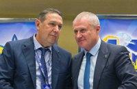 Коньков на исполком УЕФА не полетел: пусть Суркис отстаивает Крым