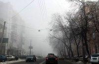 Синоптики предупреждают о сильном тумане в южных, центральных и восточных областях