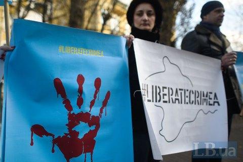 Торік у Криму зафіксовано 335 політичних арештів, - член Меджлісу