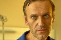 Навального виписали з німецької клініки Шаріте