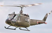 """""""Укроборонпром"""" анонсировал производство вертолетов Bell UH-1 Iroquois в Одессе"""