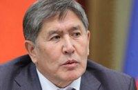 Президент Киргизии недоволен российскими спецслужбами