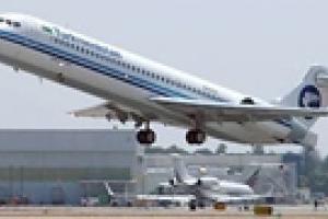 Украина и Туркменистан договорились об открытии нового авиарейса