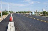 Проект госбюджета-2021 предусматривает 150 млрд гривен на ремонт дорог, - Марченко