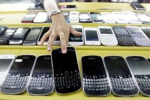 Кабмин поручил Нацкомиссии по связи провести конкурс на 3G-лицензии