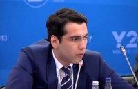 Сакварелидзе встретил в Одессе помощника Суркова