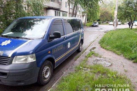Перестрелка в Броварах произошла из-за распределения пассажиропотока, - полиция