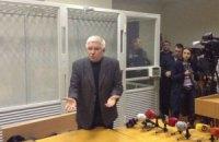 Чечетов провел выходные в СИЗО
