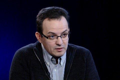Березюк: парламентська криза була не політичною, а олігархічною