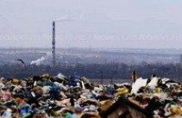В Днепропетровске определяются с площадками для строительства заводов по переработке ТБО