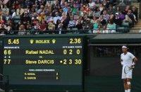 """Надаль: в современном теннисе нельзя выиграть календарный """"Большой Шлем"""""""