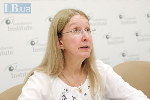 Суд закрив справу проти ексголови МОЗ Супрун