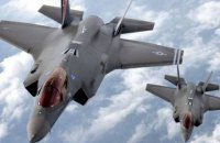 ОАЕ закупили у США винищувачі та ударні дрони на 23 мільярди доларів