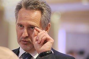 Фірташ оголосив свій арешт політичним