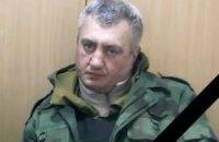 """Боєць """"Айдару"""" загинув, підірвавши перед цим танк бойовиків"""