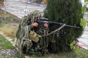 Добровольчі батальйони отримають важке озброєння