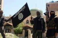 Боевики ИГИЛ перешли в наступление вблизи зоны бомбардировки США в Сирии