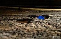 В Кривом Роге мужчина разбился насмерть при попытке украсть кабель с крыши многоэтажки