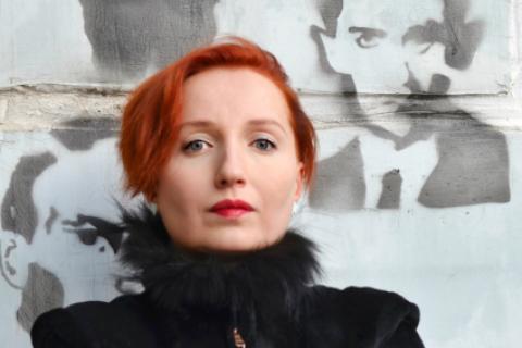 Лауреатом премии Джозефа Конрада стала Катерина Калитко