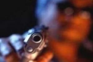 В Днепродзержинске расстреляли друга Вячеслава Брагинского