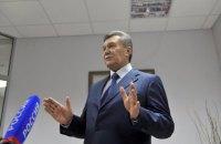 Защитники Януковича не знают, готов ли экс-президент выступать с последним словом