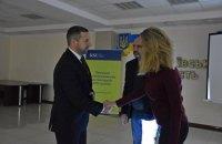 На Николаевщине стартовала бесплатная учебная Программа по предпринимательству для ветеранов АТО/ООС