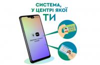 Кабмин объявил эксперимент с водительскими правами в смартфоне