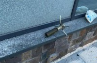 У Мукачеві з гранатомета обстріляли комплекс для відпочинку