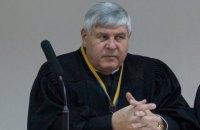 Колишній суддя з Черкас отримав 2 роки за відмазування п'яного водія