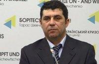 Першим заступником міністра з питань окупованих територій призначено Юсуфа Куркчі