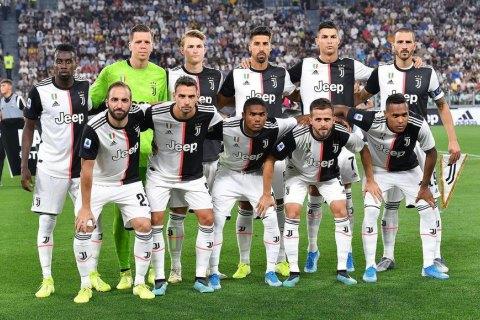 """""""Ювентус"""" і """"Наполі"""" зіграли божевільний матч у чемпіонаті Італії"""