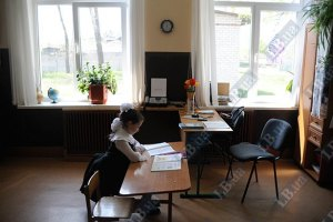 В Луцке заставят детей молиться перед едой и уроками
